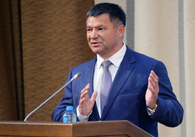 安德烈·塔拉先科