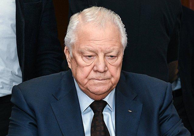 維塔利∙斯米爾諾夫