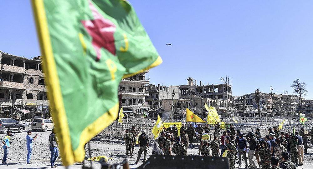 消息人士:库尔德人民保护部队将向叙政府军转交泰勒里法特的控制权