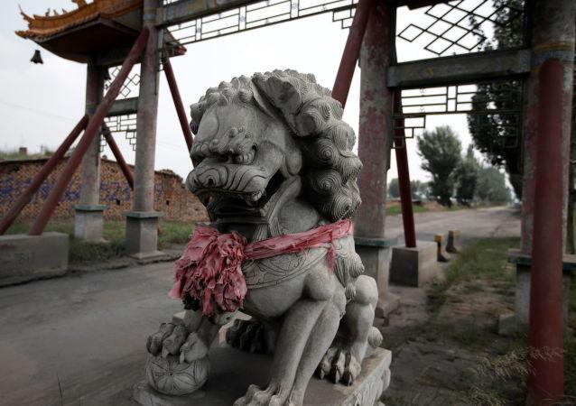 中國98%以上的鄉鎮和村莊已通公路