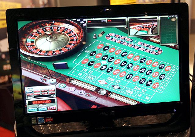 俄罗斯或将制订赌博成瘾者名单