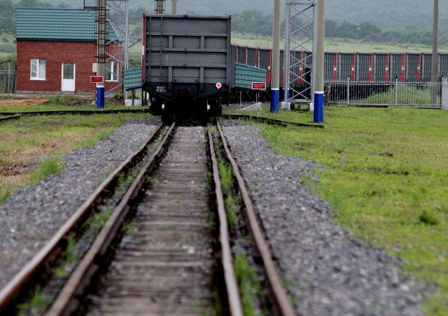 俄中经蒙古过境货物的增长符合三方利益