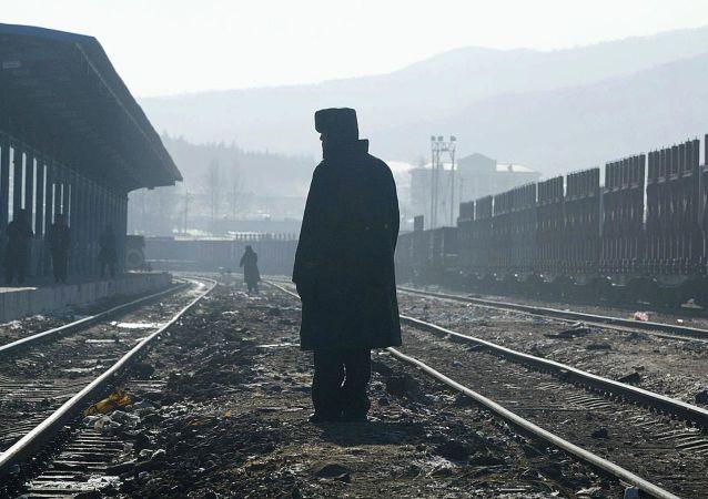 绥芬河中俄边民大集将于5月1日开集