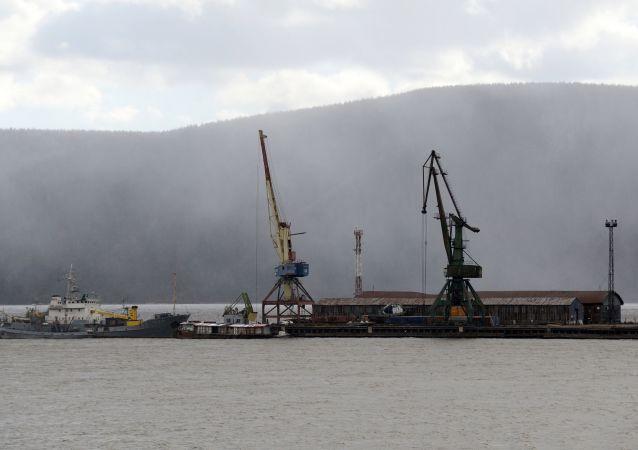 俄罗斯拟拨款2820亿卢布用于河运发展