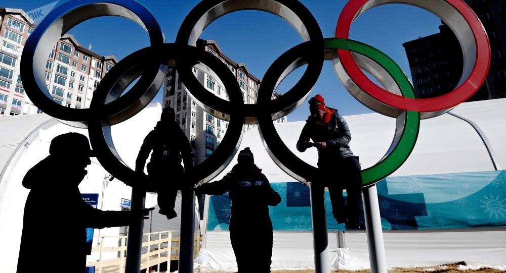 国际体育仲裁院在作出有关俄运动员裁决时未受到任何压力