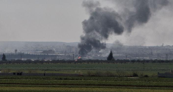 俄羅斯和土耳其總統通電話討論敘伊德利卜和阿夫林的局勢
