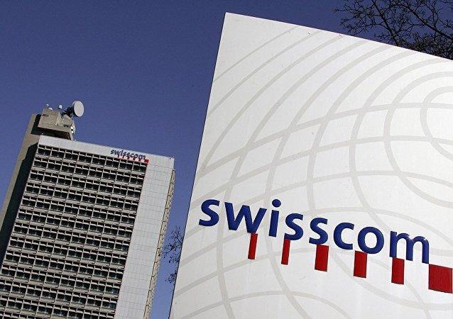 瑞士最大移動運營商宣稱80萬用戶資料被竊
