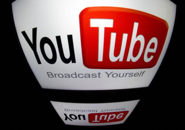 YouTube封禁RT阿拉伯语帐户