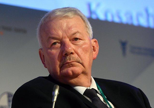 謝爾蓋·羅戈夫