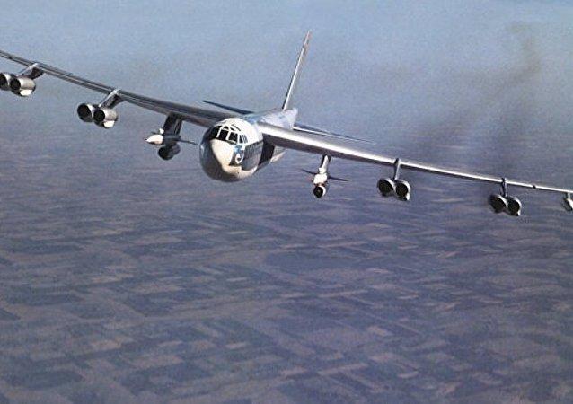 美擬為轟炸機研發能突破俄防空系統的新導彈
