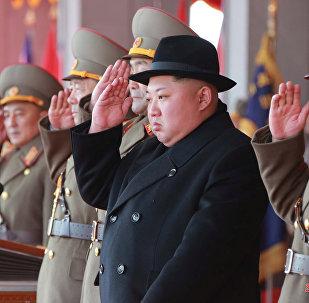 朝鲜阅兵秀了啥?俄罗斯专家为您解读