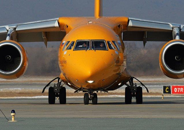 An-148飛機