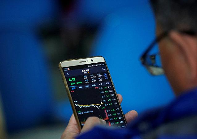 全球资本能否流入中国?
