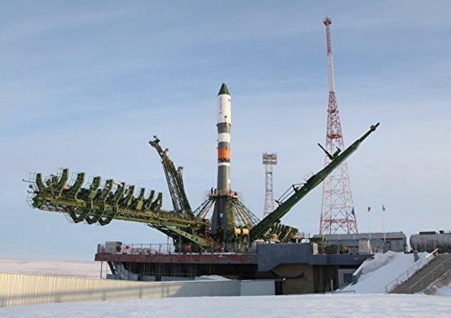 俄航天集团将把进步 MS-16货运飞船发到国际空间站以断开旧的码头号模块