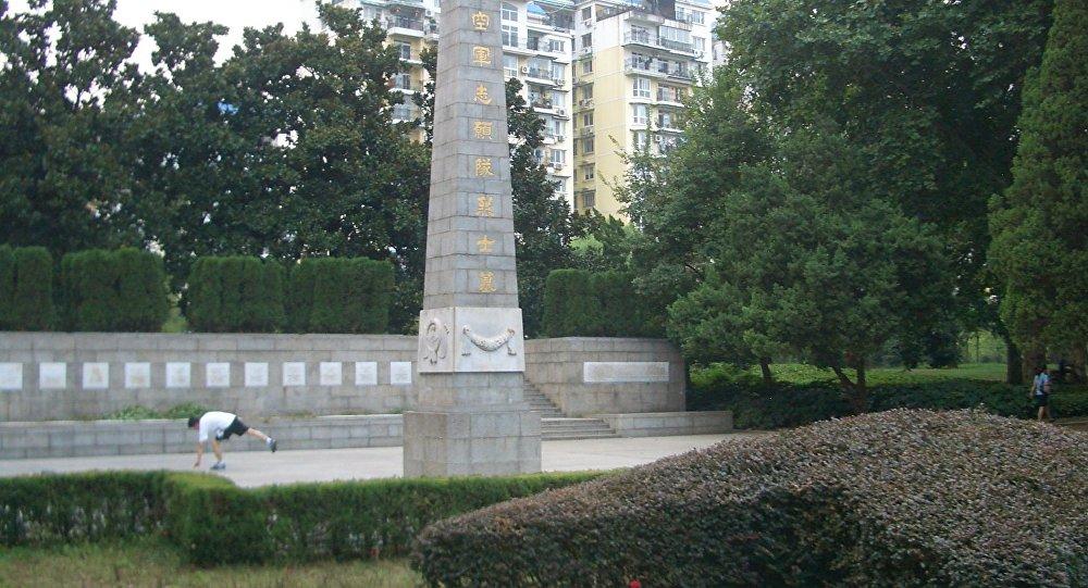 蘇聯空軍志願隊陳列館將於8至9月在武漢開館
