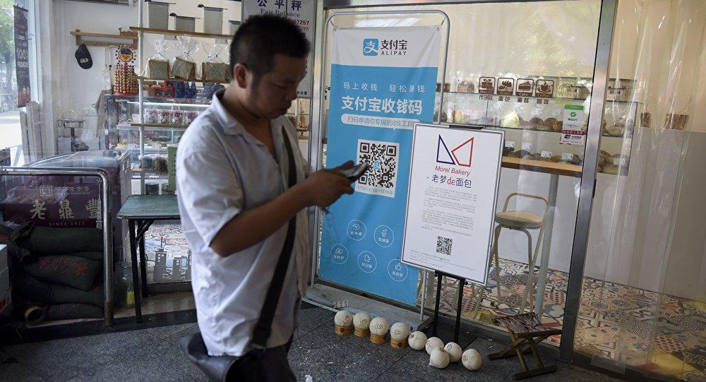 中国移动支付是否能够适应世界其它市场?
