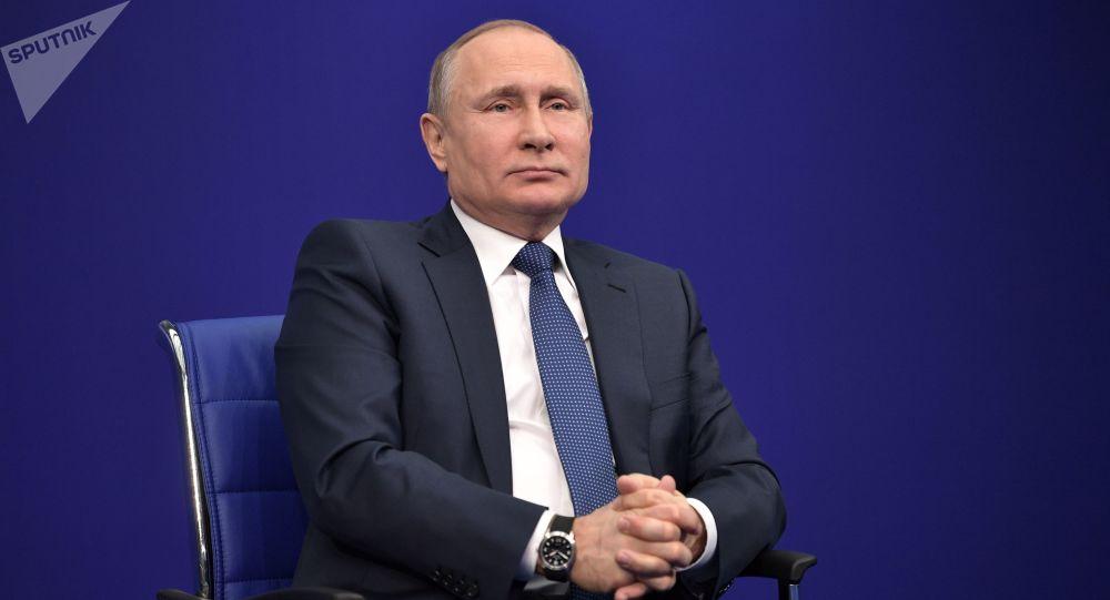 克宮:普京受凍感冒但不會取消前往遠東視察的計劃