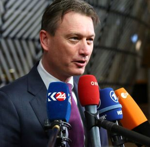 荷蘭外長因捏造普京言論引咎辭職