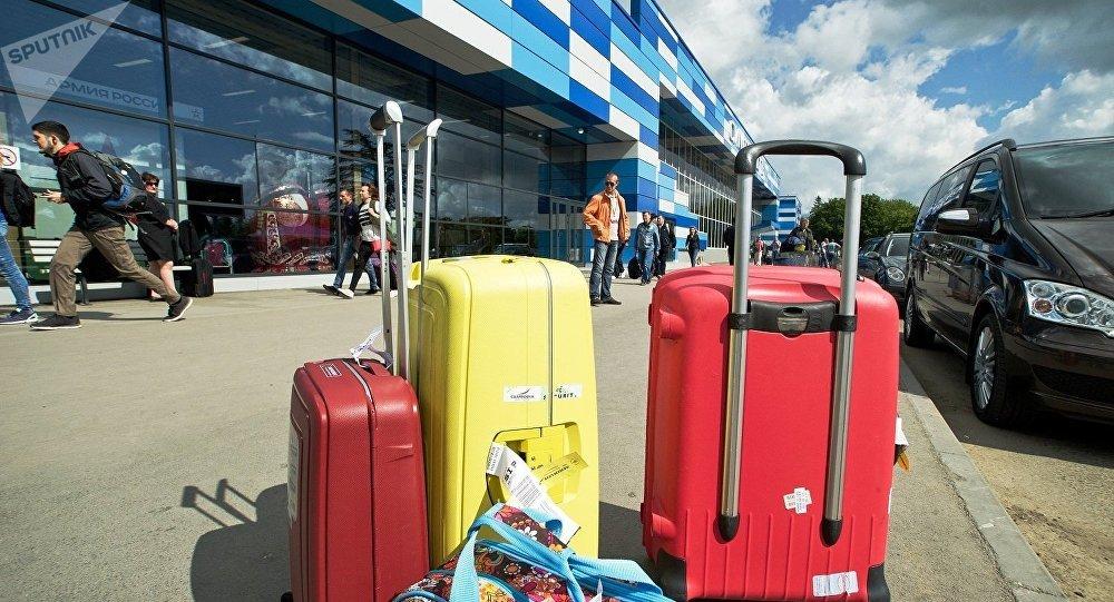 中俄邊城滿洲里成為中國首批邊境旅遊試驗區之一