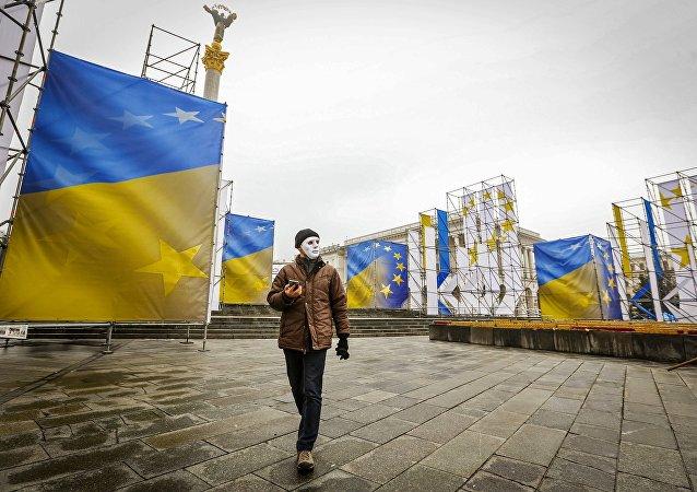 乌克兰总统选举活动
