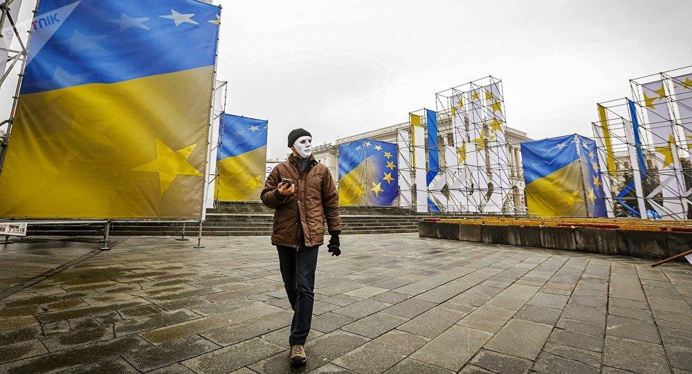 美国情报局预测乌克兰或举行提前选举