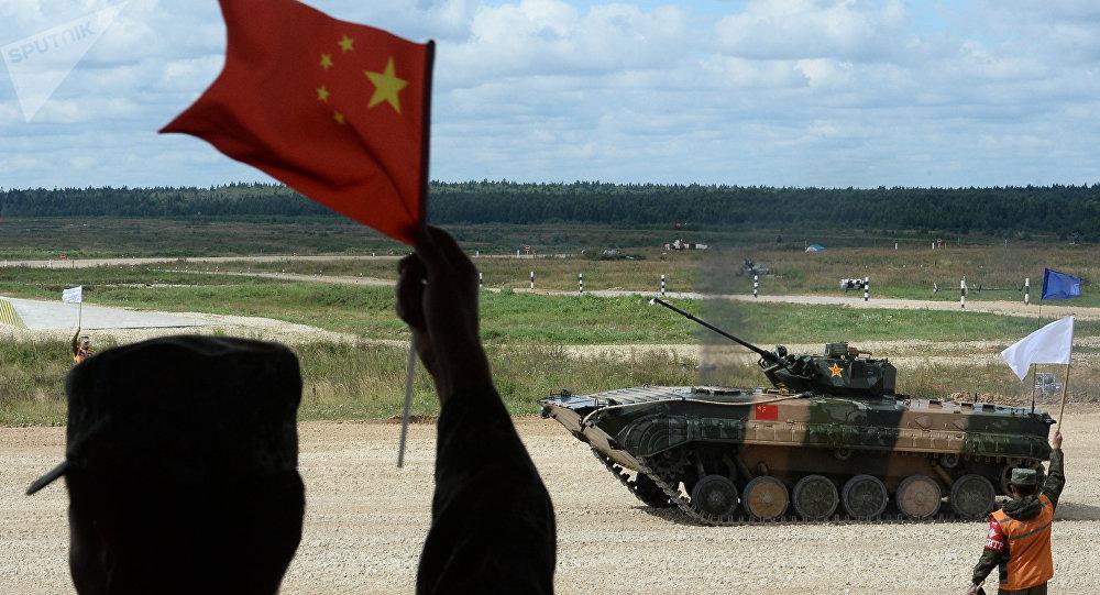 國際軍事比賽