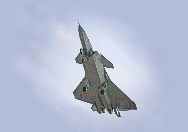 俄罗斯专家:中国将受益于消除航空制造业的外资壁垒