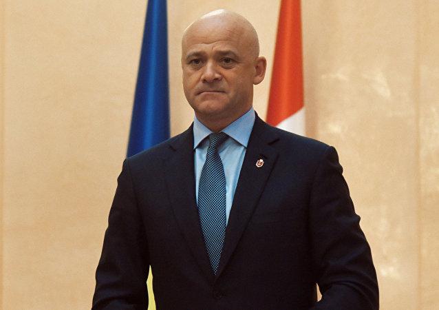 根纳季·特鲁哈诺夫