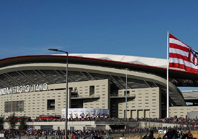 万达售马德里竞技俱乐部股份 价值近5000万欧元