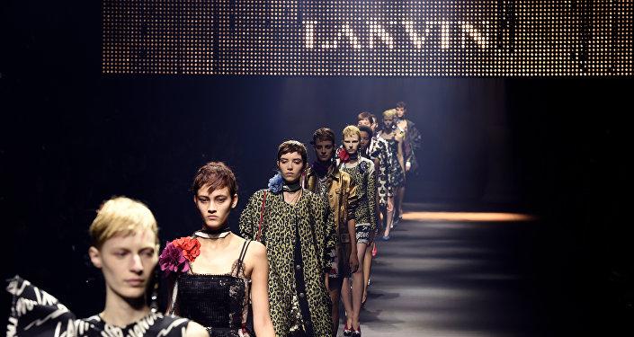 媒体:中国跨行业公司收购法国朗雯时尚品牌
