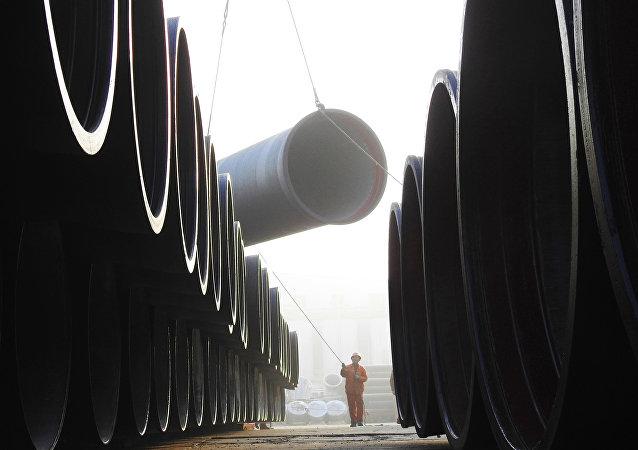 中國在與美國的貿易戰中採取攻勢
