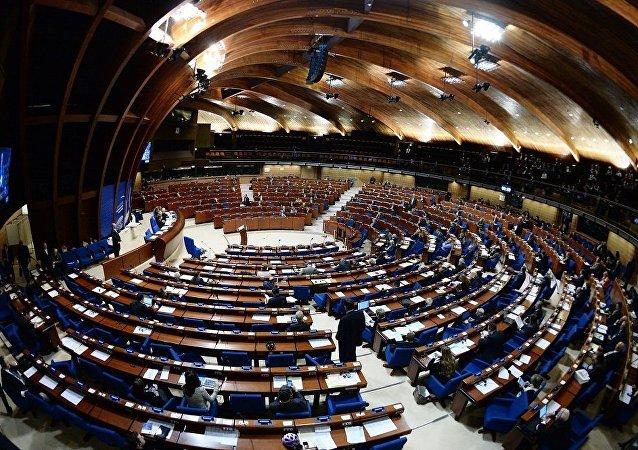 欧洲委员会