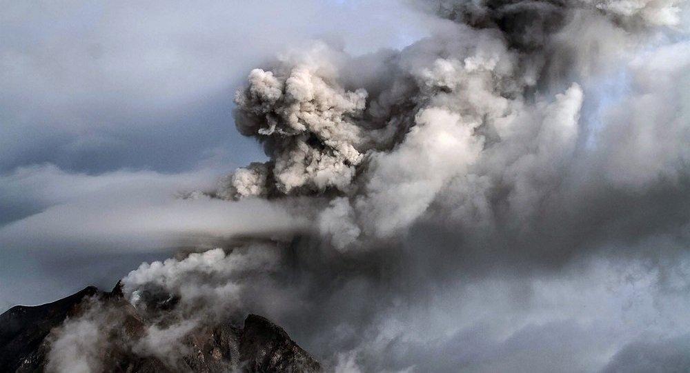 日本沿岸的超級火山有多危險?看看地質學家的預測
