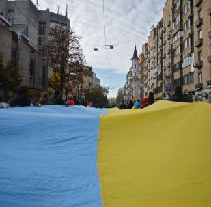 薩卡什維利的支持者在多個城市舉行集會