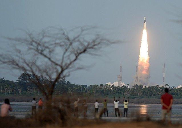 媒体:印度计划发射第二个空间天文台AstroSat-2
