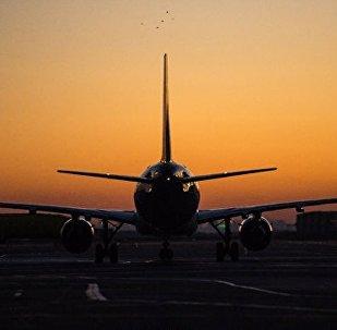 埃罗莎航空5月将恢复从俄罗斯到海南的包机