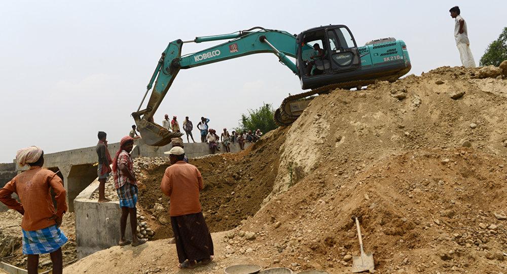 尼泊爾和印度各為自己對華關係「加油」