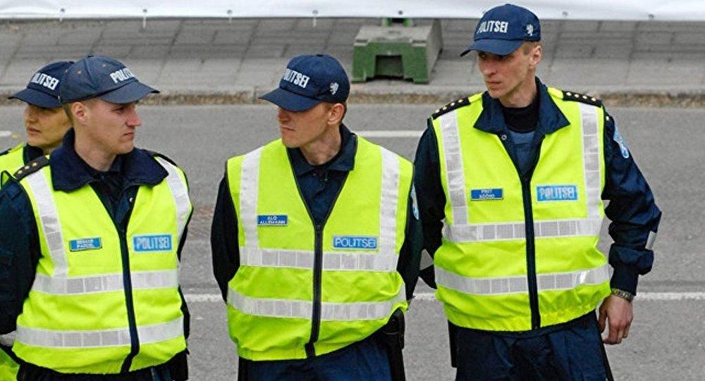 愛沙尼亞發生火車與卡車相撞事故造成9人受傷