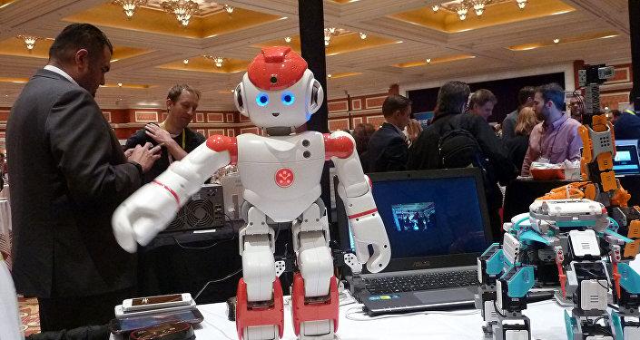 中国在人工智能领域赶超美国