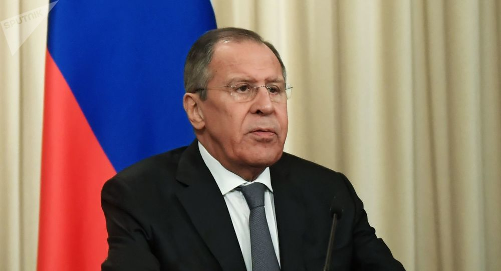 """俄外长:必要防止""""伊斯兰国""""武装分子从阿富汗渗透到中亚和俄罗斯"""