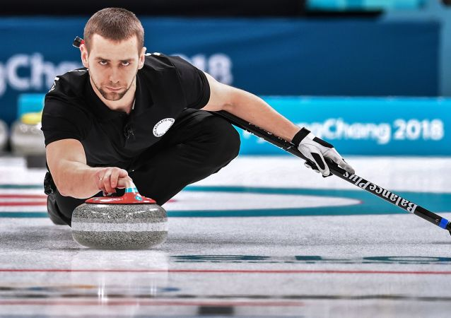 俄冰壶联合会:俄奥运选手被查出服用禁药或系蓄意陷害