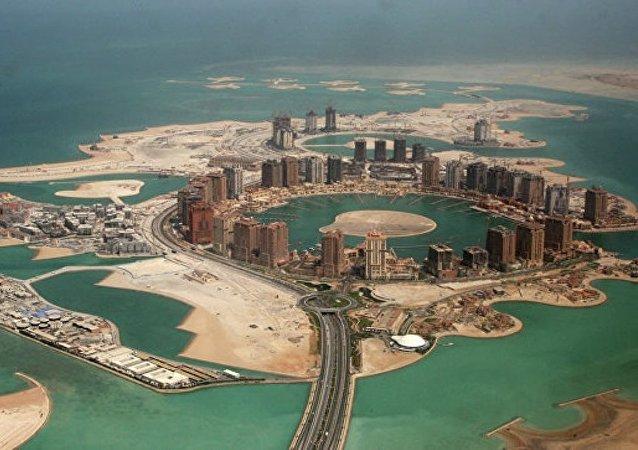 卡塔尔与乍得恢复外交关系