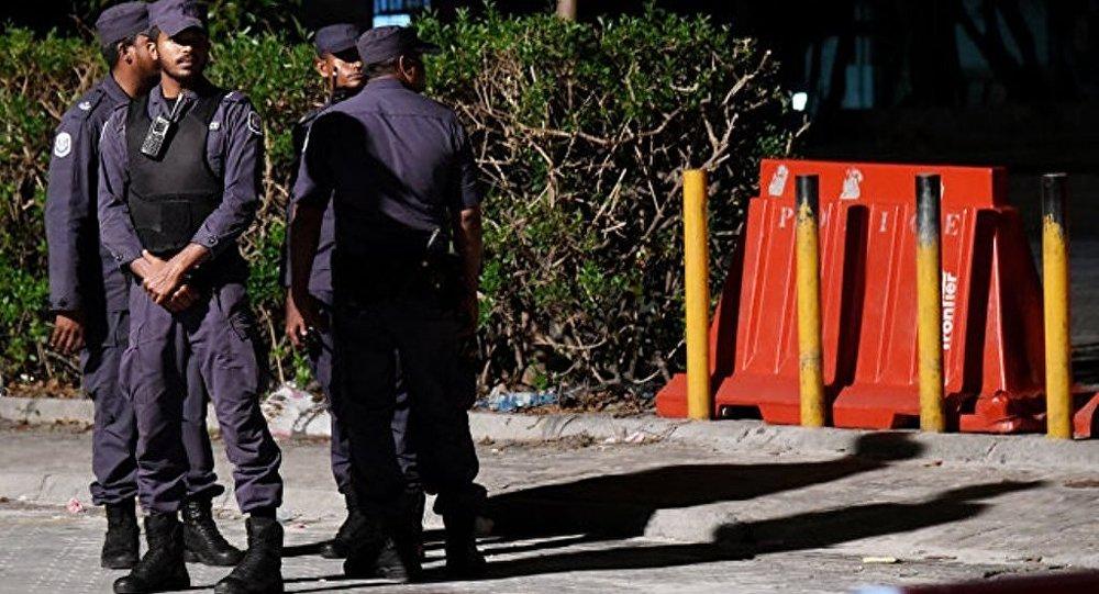 印方对马尔代夫延长全国紧急状态表示严重关切