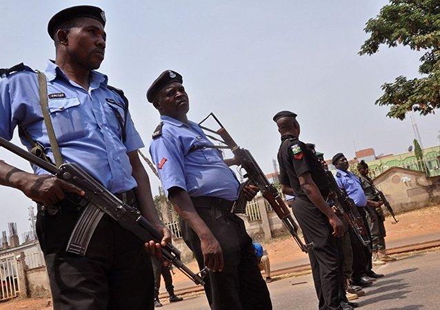 尼日利亚检查