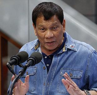 菲律賓希望中國幫助訓練特種部隊