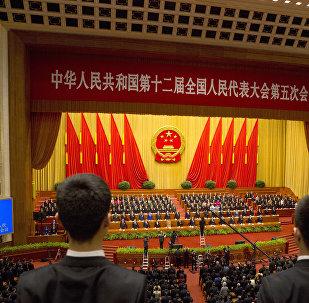 俄专家点评中国十三届全国人大一次会议上的人事任免情况