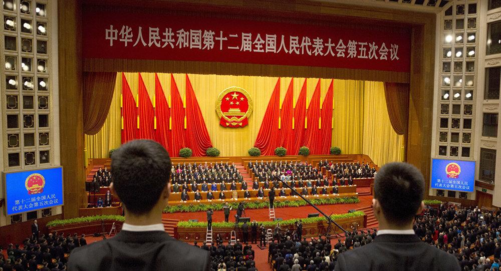 俄专家意见:新阶段中国经济问题由谁主抓