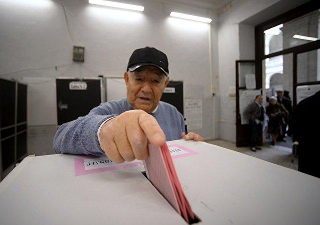 意大利内政部长:黑手党可对意议会选举产生重大影响