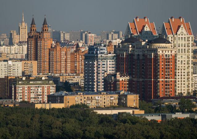 民调:俄罗斯公民最渴望的是健康和改善居住条件