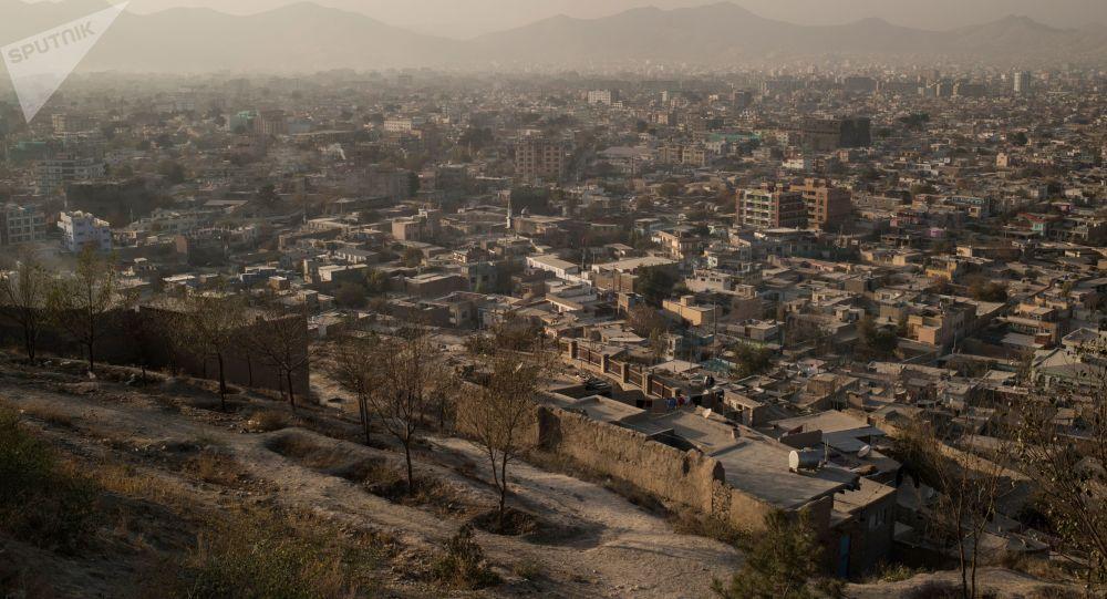 阿富汗,喀布尔